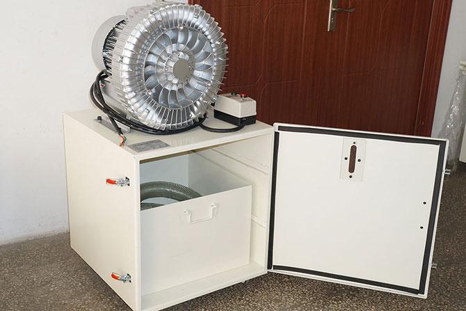 冲压吸废料机,冲床吸废料机,自动吸废料机