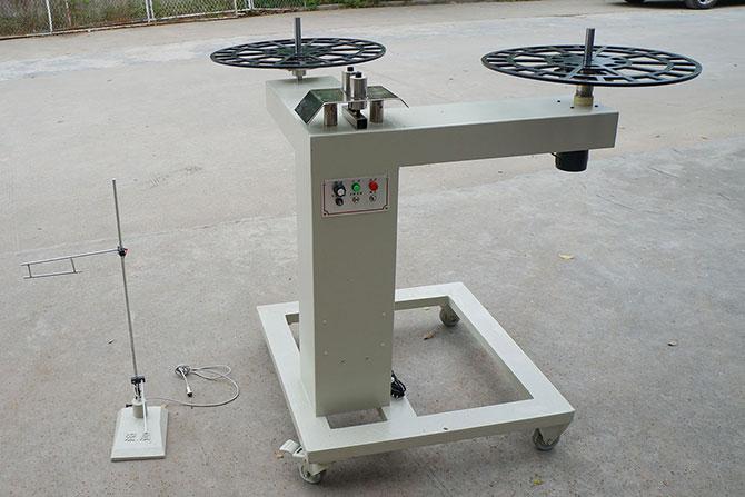 端子专用收料机,端子收料机,卧式感应收料机