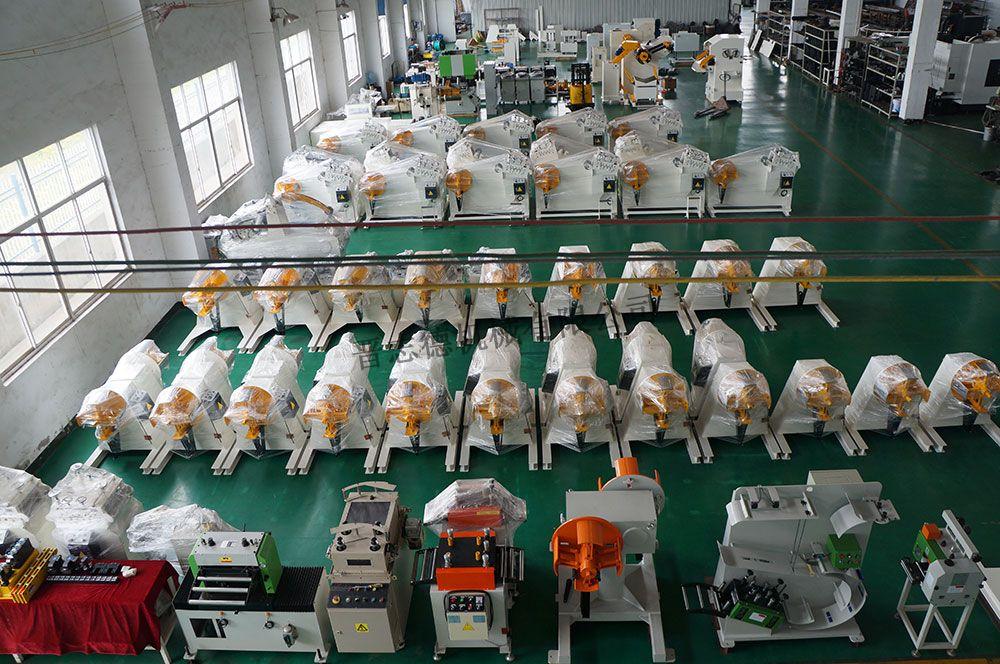 送料器生产厂家